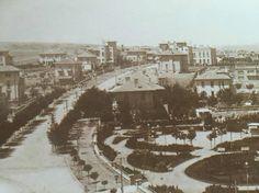 Kızılay Meydanı – 1936