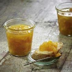 Das Rezept für Quitten-Mango-Konfitüre und weitere kostenlose Rezepte auf LECKER.de