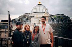 The 405 Podcast: London Film Festival London Film Festival did we mention London Film Festival?