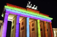 Iconic landmark:Berlin