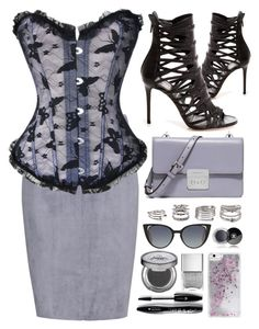 Designer Clothes, Shoes & Bags for Women Jane Clothing, Purple Outfits, Two Piece Outfit, Urban Decay, Fendi, Butterflies, Michael Kors, My Style, Celebrities