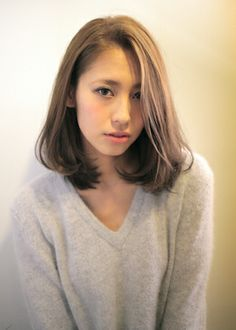 Tomoya Urasaki / luve heart's And Be Medium Asian Hair, Asian Short Hair, Girl Short Hair, Short Hair Cuts, Medium Hair Styles, Curly Hair Styles, Medium Bob Hairstyles, Permed Hairstyles, Asian Hairstyles