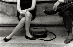 Louis Stettner: Central Park, New York - 1997