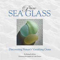 Pure Sea Glass - The Book  Richard LaMotte