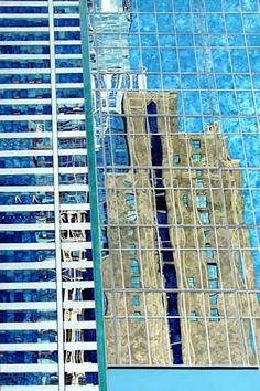 New York Reflections 1