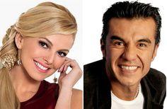 ¿Marjorie de Sousa y Adrián Uribe comparten departamento?