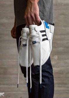 Adidas EQT. Macho Moda - Blog de Moda Masculina: SNEAKERS ADIDAS EQT: Conheça mais sobre a Linha EQT da Adidas, Adidas EQT Cushion ADV