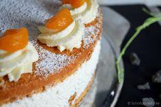 Käse-Sahne-Torte | SchokoladenFee