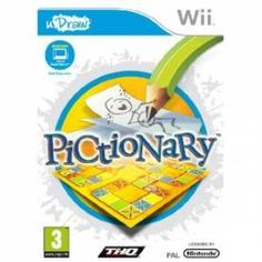 uDraw Pictionary Game Wii. http://www.nzgameshop.com/wii-games/udraw-pictionary-game-wii