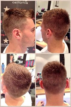 15 Best Bald Fade Images Hairdresser Male Haircuts Men S Haircuts
