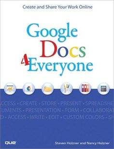 Google Docs are great for each student to share their own work into one single document. You can access it from any computer with internet and update it at anytime.