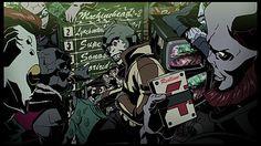 The Animatrix (Takeshi Koike) Cyberpunk, The Animatrix, Akira Anime, Anime News Network, By Any Means Necessary, Redline, Anime Films, Japan Fashion, Master Chief