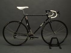 Marble Paint Road Bike