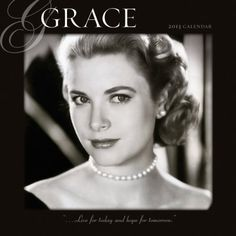 Grace Kelly 2013 Wall Calendar by Princess Grace Foundation. Save 50 Off!. $7.49. Publisher: Sellers Publishing, Inc.; Wal edition (June 19, 2012). Publication: June 19, 2012