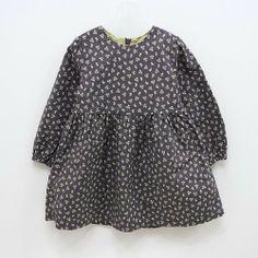 Lea Flower Dress