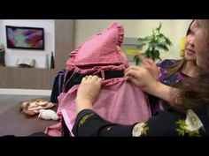 MPC 160721 MARIA DIAS UROZ MOCHILA INFANTIL P2 - YouTube