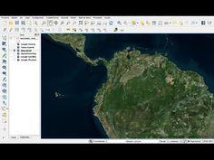 descargar imagenes de google earth para qgis