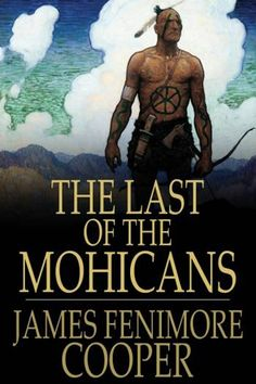 What should I read for my term paper - The Natural or The Last of the Mohicans?