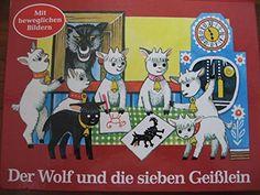 Der Wolf und die sieben Geisslein. Mit beweglichen Bildern von V. Kubasta http://www.amazon.de/dp/3811205676/ref=cm_sw_r_pi_dp_NoCIub14FVSN3