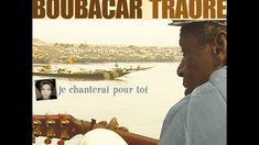 Boubacar Traoré - Mali Twist (version 1963) [Official Video]