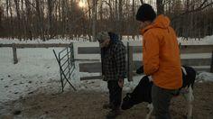 Un chef à la cabane, Émission 5 : Le jour J