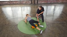 How to Foam Roll for Beginners