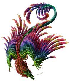 Quetzalcoatl by *Sunimo on deviantART