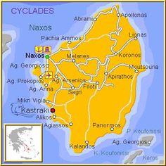Holidays Naxos - 4- Dolphin Kastraki