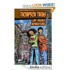 Great book for pre-teens fun, exciting and inspirational - get it free on amazon kindle