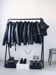 Style...Moderosa // WhatsTrend Blog » LEATHER JACKET COLLECTION