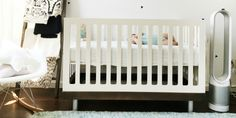 7 Ways To Reduce Indoor Air Pollution for Baby - Well Rounded NY