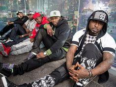 50 Cent, G-Unit aim for modern rap relevance 50 Cent G Unit, Tony Yayo, Rapper 50 Cent, Lloyd Banks, World Famous, Guerrilla, East Coast, Hip Hop, Hiphop