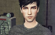 Tarquin is a young entrepreneur who just sold his computer software company for 3 million simoleons. Unfortunately for all the single sim girls he is engaged and going be a dad soon. For you he is still available for downloadHERE