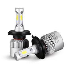 https://m.ebay.com/itm/272845907800?_mwBanner=1 72w led headlight #headlight #foglight