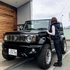 ジムニーで山梨にプチお出かけ🚖 #新型ジムニー #新型ジムニーシエラ #suzukijimny #ジムニー #ジムニーカスタム #ジムニーシエラ #ジムニー女子 #ジムニーのある生活 #jimny #ミサクダ自動車