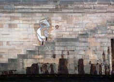 Ella et Pitr - Street Art Paris