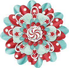 Alena1984 — «jss_heavenly_layered flower 4.png» на Яндекс.Фотках