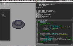 copy skinweights tool - Maya Python tutorial