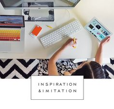 Nubby Twiglet | Walking the Fine Line Between Inspiration and Imitation