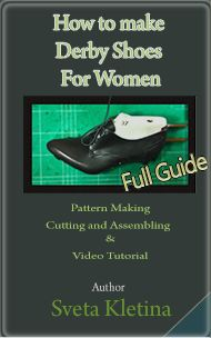 Shoemaking ebooks online:How to make shoes