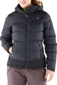 Marmot Female Sling Shot Down Jacket - Women's