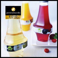 Packaging #15 (Botellas)