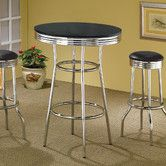 Found it at Wayfair - Ridgeway Pub Table Set