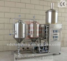 50L homebrew, mini brewery equipment, micro home brewing equipment $2000~$5000