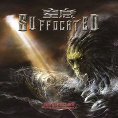 Suffocated - Perilous Journey (2015) | Thrash Metal
