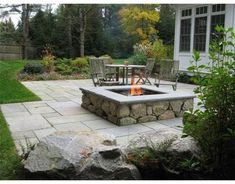 Astonishing Cool Tips: Tabletop Fire Pit Ideas fire pit propane outdoor fireplaces. Diy Fire Pit, Fire Pit Backyard, Outdoor Fire, Outdoor Living, Outdoor Decor, Gazebo, Fire Pit Gallery, Fire Pit With Rocks, Outside Fire Pits
