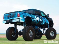 #Ford F250