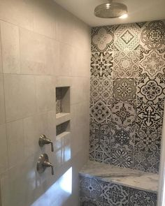 Home Remodel Open Concept .Home Remodel Open Concept Bathroom Tile Designs, Bathroom Design Luxury, Bathroom Renos, Bathroom Design Small, Bathroom Layout, Toilet Design, Shower Remodel, Bathroom Styling, Bathroom Inspiration