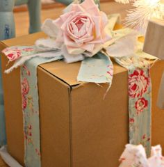 Shabby Chic Package