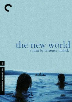 The New World de Terrence Malick. Best Movie Posters, Cinema Posters, Movie Poster Art, Sad Movies, Movies To Watch, Cinema Movies, Film Movie, John Smith, Film Recommendations